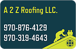 A 2 Z Roofing Company - Silt CO Roofing Companies