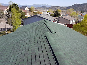 A 2 Z Roofing Company Silt CO
